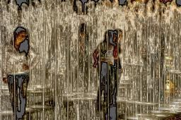 Lima, Círcula Mágico del Agua