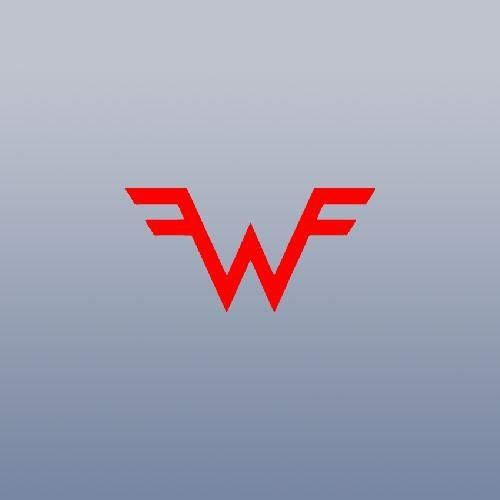 Weezer – Dreamin' (single cover art)