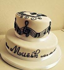 Wir machen Mundpropaganda! – Indira's Musik Torte   Der Kuchenbäcker
