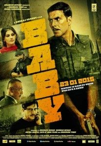 Movie Review: BABY (2015) starring Akshay Kumar directed by Neeraj Pandey. Visit http://bit.ly/BABY_Review for more. #CineMagazineDigital #AkshayKumar #BabyTheFilm #Baby #AnupamKher #NeerajPandey Website: http://www.pjfilmsentertainment.com/