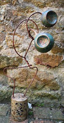 Blaise: Sculptures
