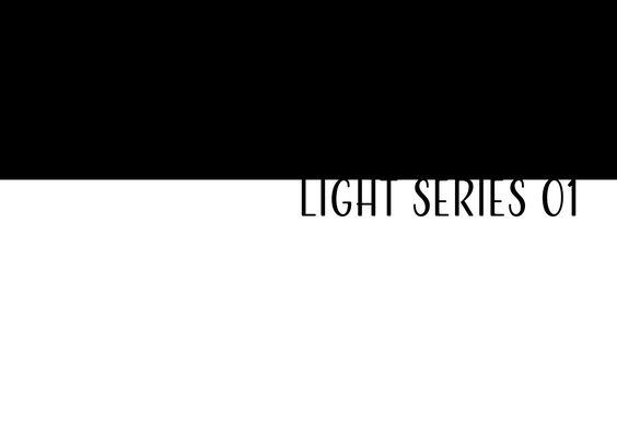 Light Series 01 por Chris, The Red  Série Fotográfica por Chris, The Red
