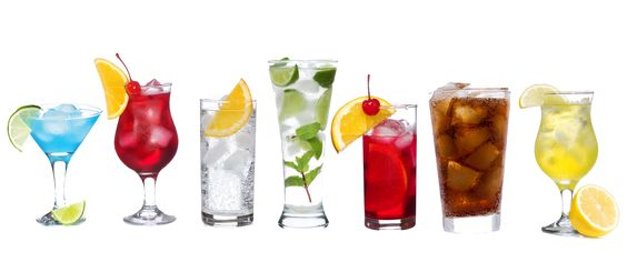 20 Low Carb Adult Beverage Recipes via @PeaceLoveLoCarb