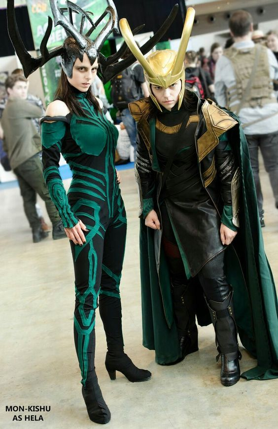 27 Outstanding Hela Cosplays That Will Blow Your Senses Loki Cosplay Marvel Cosplay Epic Cosplay