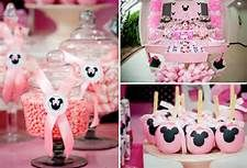 minnie party - Bing Images