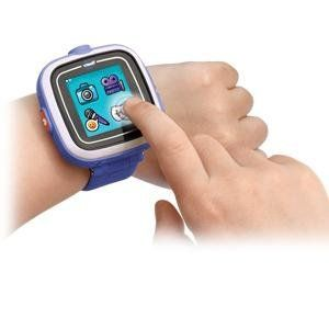 Amazon.com: VTech Kidizoom Smartwatch, Blue: Toys & Games