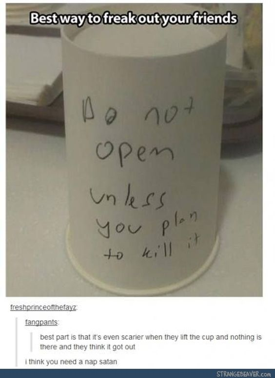 If I saw this, I would probably start to cry because I wanna open it so bad.