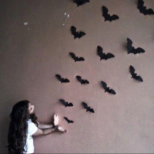 Liberando demonios