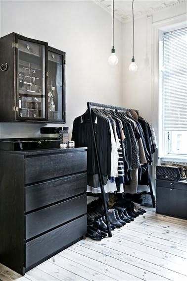Copenhagen apartment http://lorilangille.blogspot.co.uk/2013/10/scandinavian-cool.html