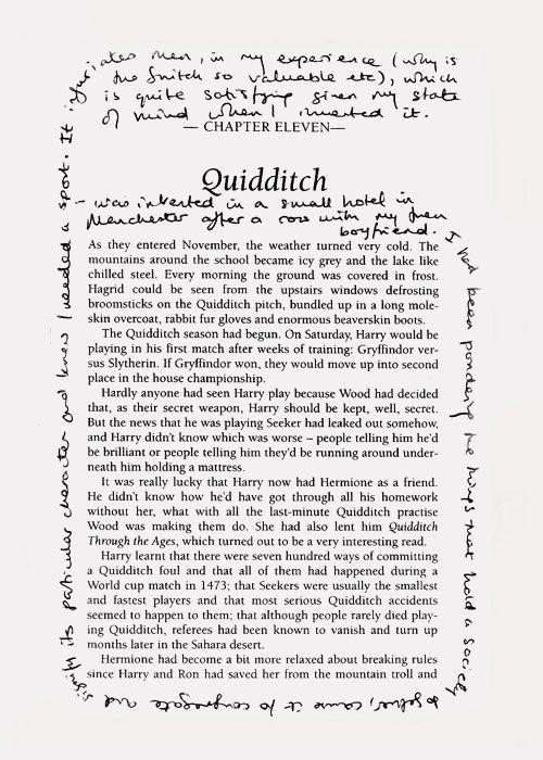 Oral Essay on J.K.Rowling.?