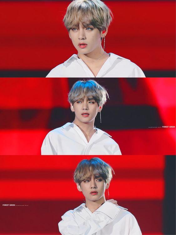 BTS V | Taehyung