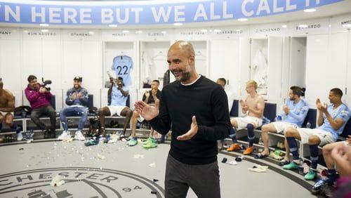 All Or Nothing Manchester City 1 Sezon 1 Bolum 2020 Izleme 3) awfully ( ужасно ). pinterest