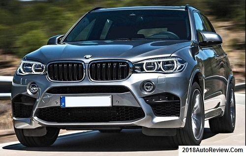 2019 Bmw X5 Release Date Redesign With Images Bmw 2017 Bmw