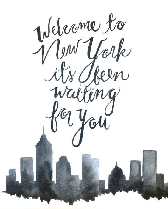 Help =( Trying to persuade parents to let me move to NYC? (any new yorkers?)?