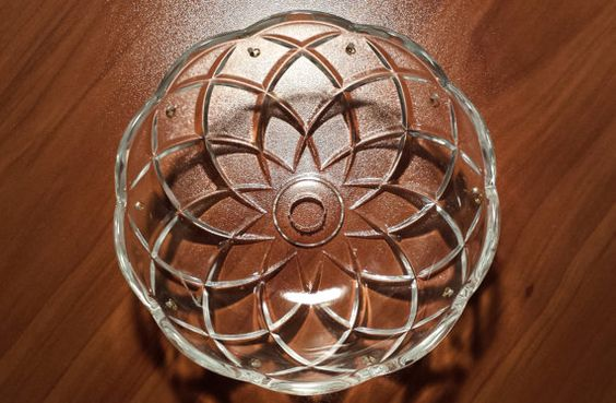 Antique Vintage Criss Cross Pressed Bobeche Chandelier parts #chandelier #swarovski #crystal #glass #antique #vintage #bobeche #candleholder #candelabra