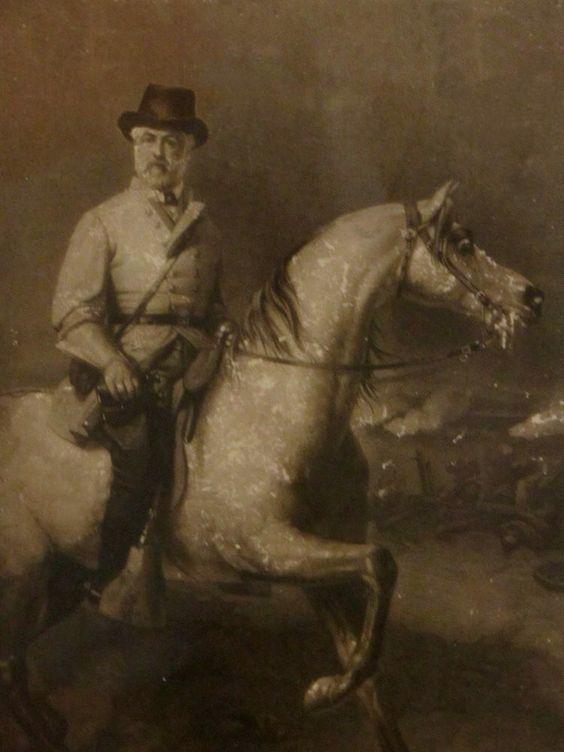 General Lee - Restored