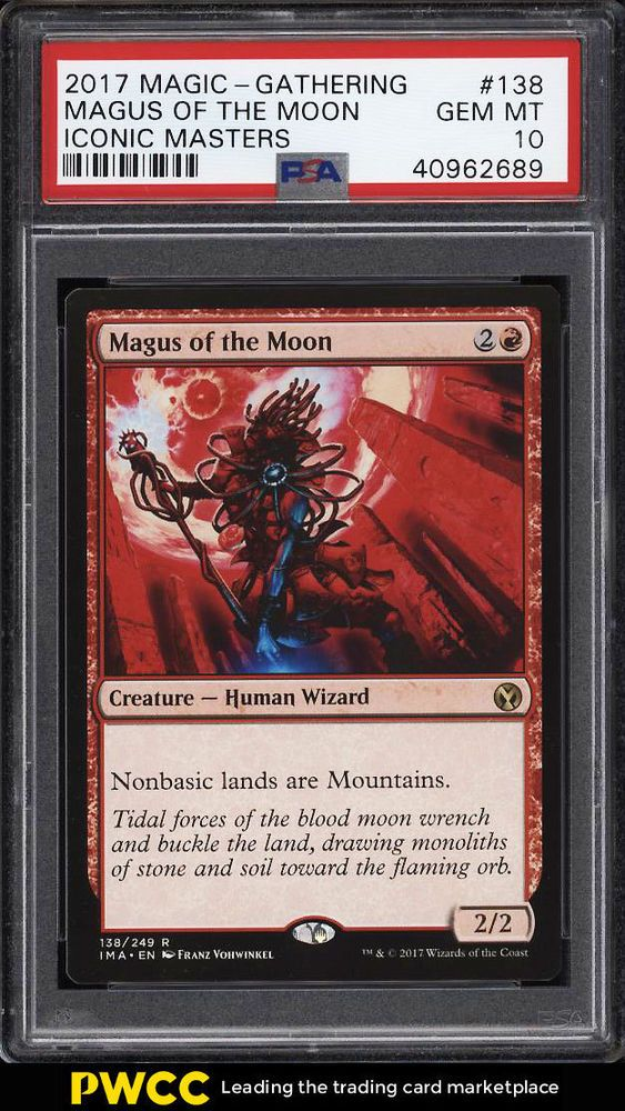 Austere Command ~ Iconic Masters ~ MINT//NearMint ~ Magic The Gathering