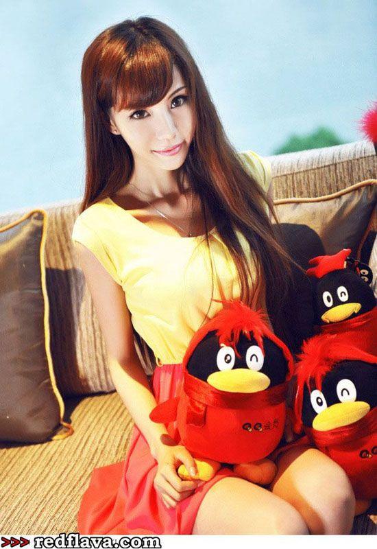 Ye Zi Xuan - New Cosplay Studio Sets