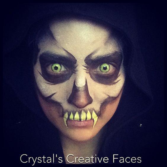 crystalscreativefaces