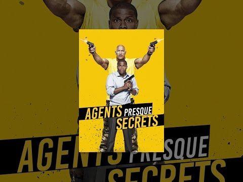 Agents Presque Secrets Vf Youtube Film Complet En Francais Films Complets Dwayne Johnson