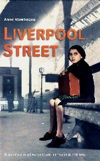 Liverpool Street - Anne Voorhoeve