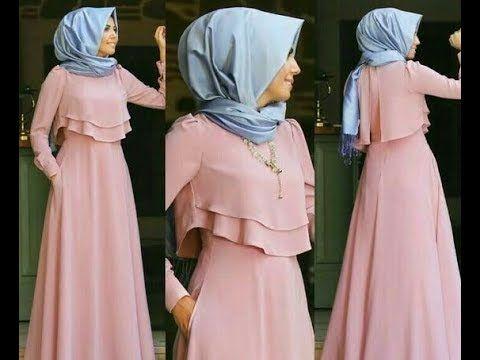 Baju Gamis Model Baru