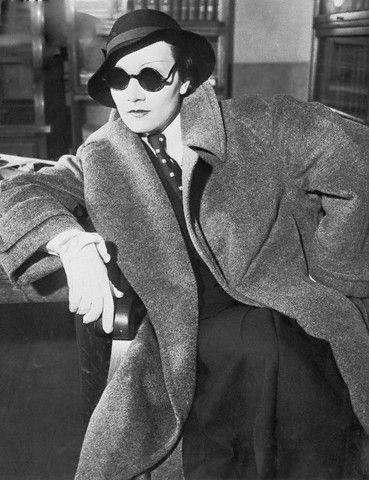 Dietrich in Disguise: