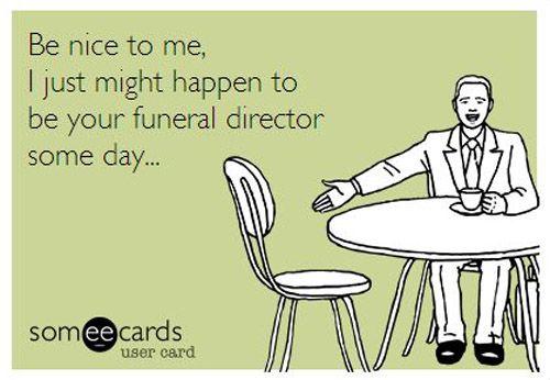 Funny Mortician Memes Mortuary Humor Pinterest Memes - mortician job description