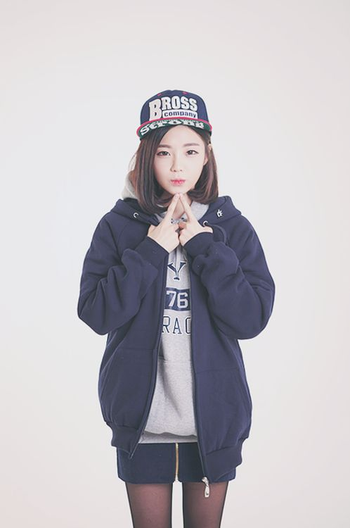 Bobs Ulzzang And Korea Style On Pinterest