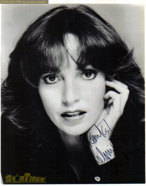 Wonder Woman Melanie Chartoff   Melanie Chartoff autograph