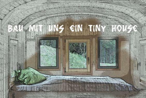 Innen drinnen #wildniskultur #permaculture #autark #mobil #tinyhouses #tinyhousemovement #crowdfunding #tinyhouse #wemakeit www.wemakeit.com #baumitunseintinyhouse by bau_mit_uns_ein_tiny_house