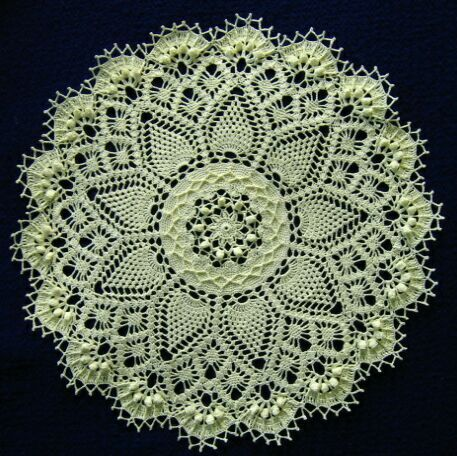 ... crochet crochet doilies knitting projects crochet projects crochet