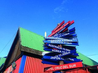 Expresso | Ushuaia: uma viagem ao fim do mundo