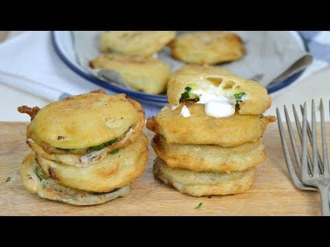 Youtube Jamón Y Queso Recetas Para Cocinar Rebozado