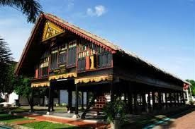 Bukantrik Com Arsitektur Rumah Gaya Arsitektur