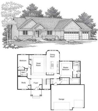 Christian house plans