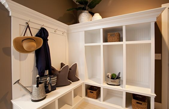 Is designed to keep your home from getting cluttered pulte homes