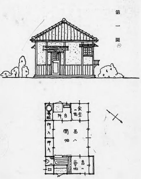 10坪の家の平面図 With Images Floor Plans History Diagram