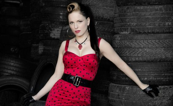 Don't miss the Imelda May concert on October 8, only on #YahooLive!