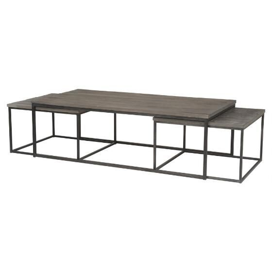 Products urban barn and tables on pinterest for Sofa table urban barn