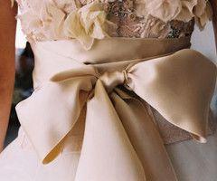 bow....