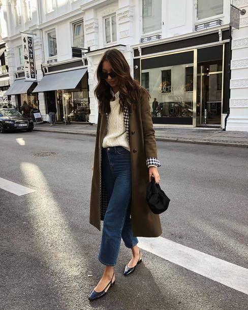 Coat, 425€ at – Wheretoget | Work style inspiration