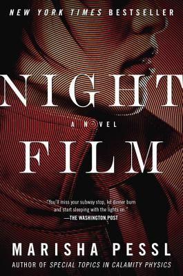 Night Film by Marisha Pessl | 12 Books to Read if You Loved Gillian Flynn's 'Dark Places'