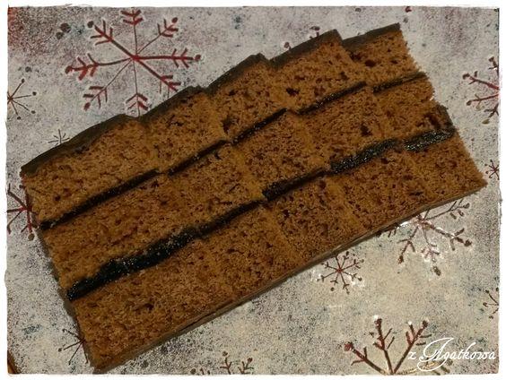 Piernik Staropolski - Gingerbread