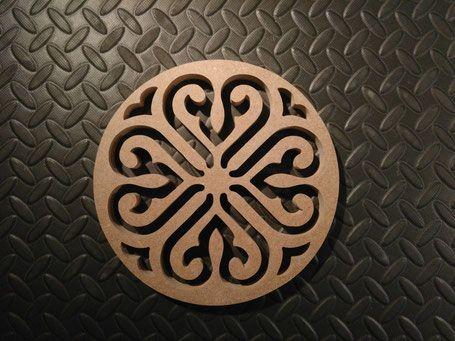 dessous de plat l 39 atelier cr ateur d 39 objets d co en bois. Black Bedroom Furniture Sets. Home Design Ideas