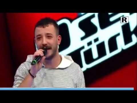 O Ses Turkiye Ahmet Parlak Ebru Gundes Isyannn Youtube Youtube Ses Parlak