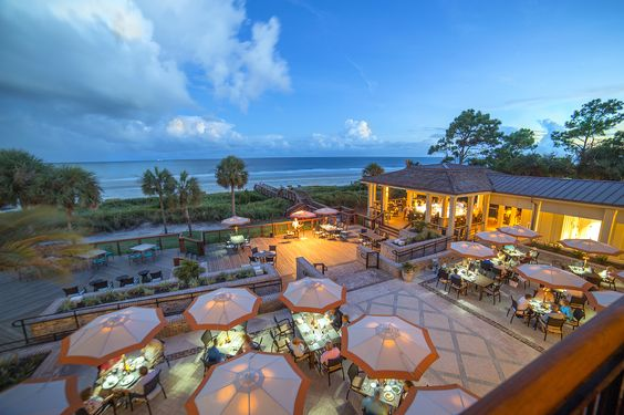 Backyard Porch Hilton Head : The best outdoor dining restaurants in America, according to OpenTable