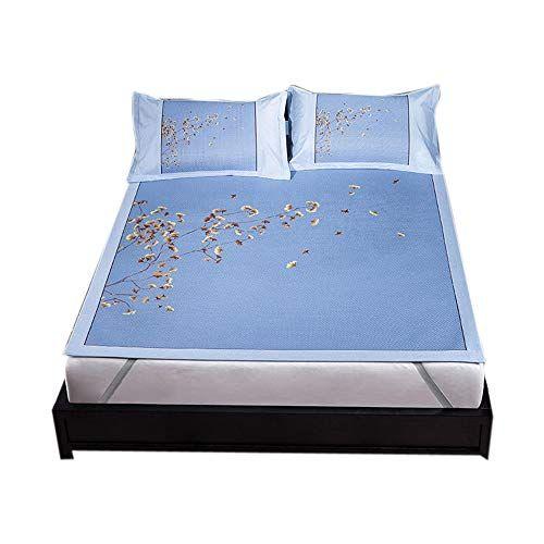 Wei Zhe Summer Sleeping Mat Rattan Mat Air Conditioned Room
