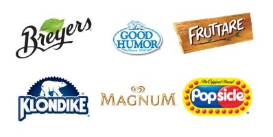 6 free coupons for Unilever brand Ice Cream products - submissions due 7/24/13 #IceCreamforUnilever   www.girlichef.com