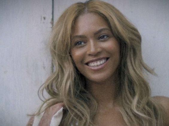 Beyoncé  Updated Her Instagram Account 07.11.2015